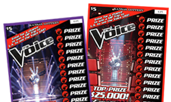 The Voice Promotion Image