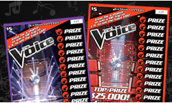 The Voice Promotion