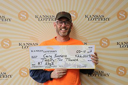 Kansas Lottery