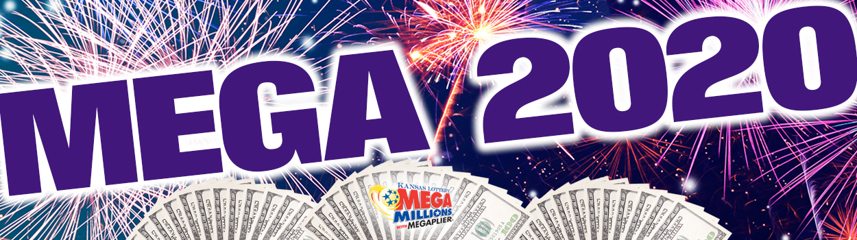 Enter Mega Millions Tickets by February 29, 2020 For A Chance To Win A Cash Prize!