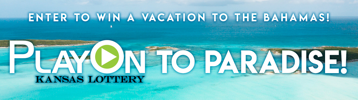 Enter For A Chance To Win A Trip To Paradise!